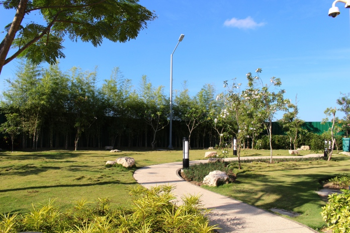 Soltana Nature Residences