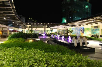 Ayala Center Phase IIB
